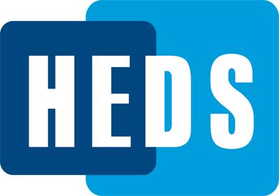 HEDS Logo